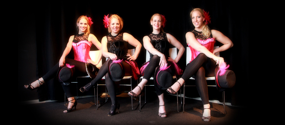 sugar rush show team twente